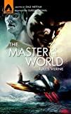 The Master of the World, Jules Verne, 938002830X