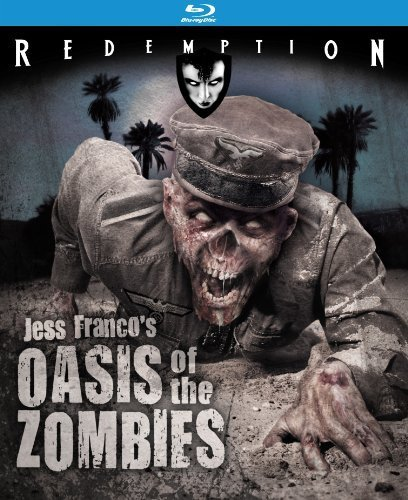 Oasis of the Zombies: Remastered Edition [Blu-ray] by Redemption
