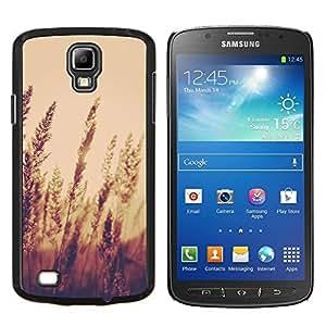 For Samsung Galaxy S4 Active i9295 Case , Naturaleza verde musgo- Diseño Patrón Teléfono Caso Cubierta Case Bumper Duro Protección Case Cover Funda