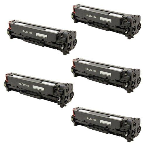 Amsahr Compatible Toner Cartridge Replacement for HP Q594...