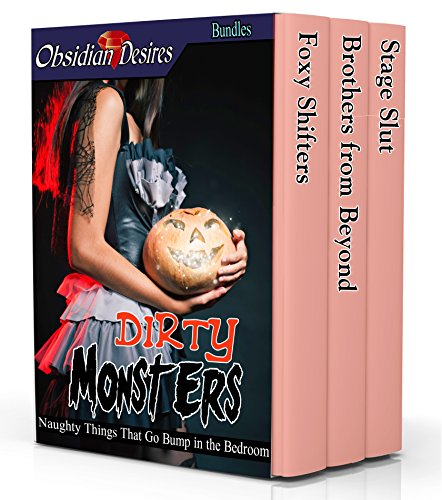 (Dirty Monsters Bundle)