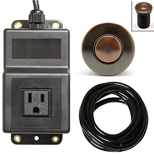 single-outlet-sink-garbage-disposal-air-activated-switch-by-geyser