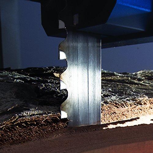 Laguna Resaw King Bandsaw Blade 105'' x .75'' x Variable TPI by Laguna