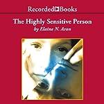 The Highly Sensitive Person | Elaine N. Aron