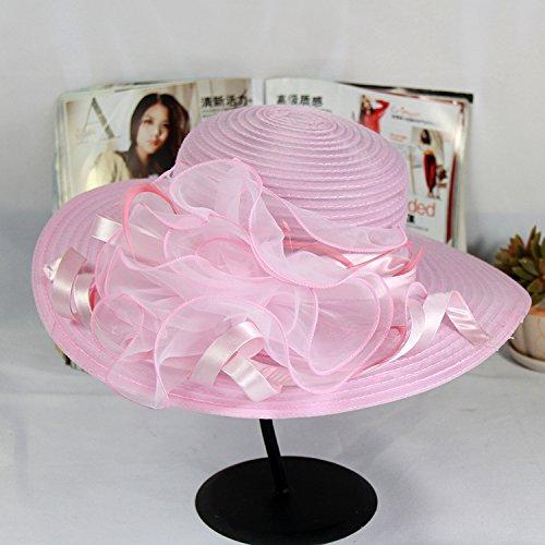 Capeline Femme Taille Unique Rose Bonbon Acvip SdqPwn5d