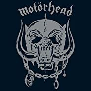 Motorhead (White Vinyl) [Disco de Vinil]