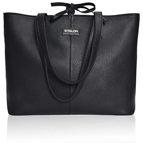 Leather Shoulder Bag for Women