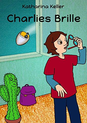 Charlies Brille (German - Brille German