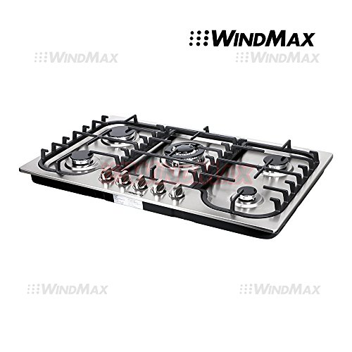 WindMax  WM58027