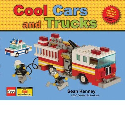 Download [(Cool Cars and Trucks )] [Author: Sean T. Kenney] [Jul-2013] pdf