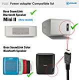 T-Power (6.6 feet) Ac adapter Charger Compatible