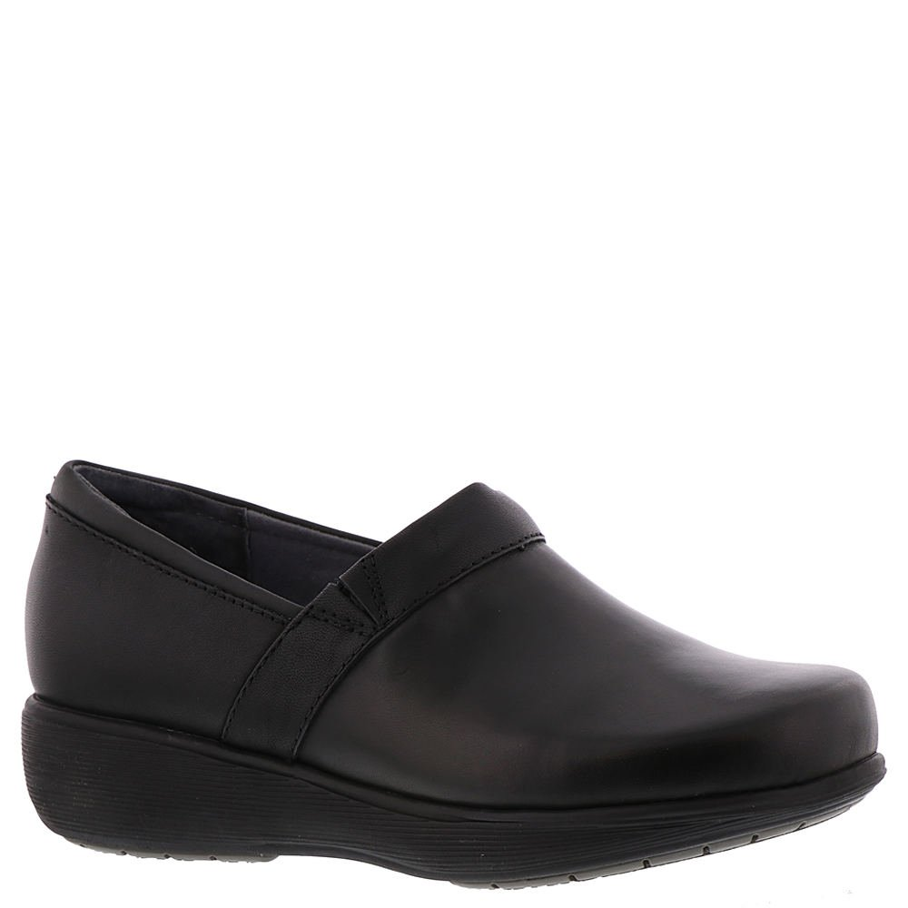 SoftWalk Women's Meredith Clog B0721VMHZ8 10.5 B(M) US|Black