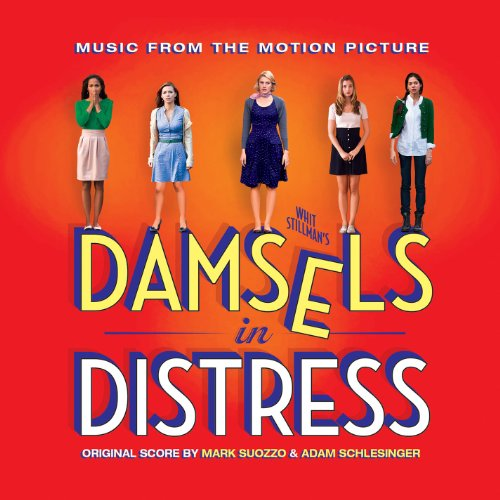 ... Damsels In Distress