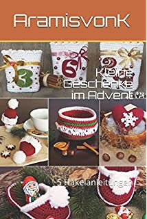 Dekoratives Häkeln Sonderheft Häkeln Für Weihnachten Mehr Als 100