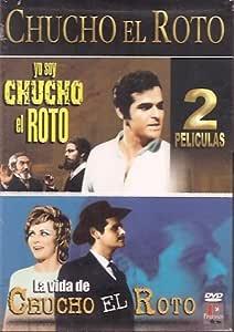 Chucho El Roto: Manuel Lopez Ochoa: Amazon.com.br: DVD e