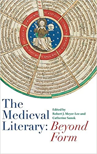 The Medieval Literary Beyond Form