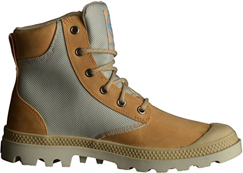 Wpn Light Mixte Rangers Adulte Sport Marron Palladium Boots Pampa Cuff Rpzntn4WH