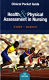 Clinical Pocket Guide for Health and Physical Assessment in Nursing 3rd Edition