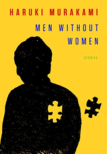 men-without-women-stories
