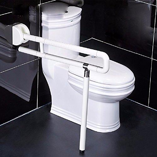 WAWZJ Handrail Stainless Steel Toilet Handrails by WAWZJ-Handrail