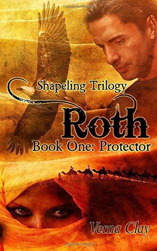 book cover of Roth