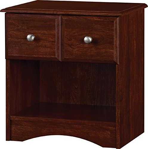 Essential Home Grayson Nightstand
