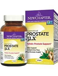 (历史最低)新章New Chapter Prostate 5LX锯棕榈前列腺特效配方营养素180粒$42.29