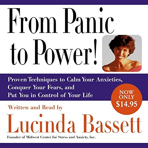 From Panic to Power by Unknown