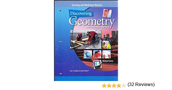 Discovering Geometry: An Investigative Approach, Teaching and ...