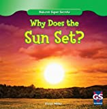 Why Does the Sun Set?, Violet Miller, 1433981815