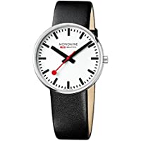 Mondaine Swiss Railways Giant Mens Watch