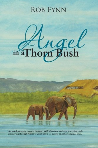 Book: Angel in a Thorn Bush by Rob Fynn