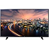 "LG 49UJ620V 49"" 4K Ultra HD Smart TV Wi-Fi Black LED TV, 49"", 3840 x 2160 Pixels, LED, Wi-Fi, Nero"