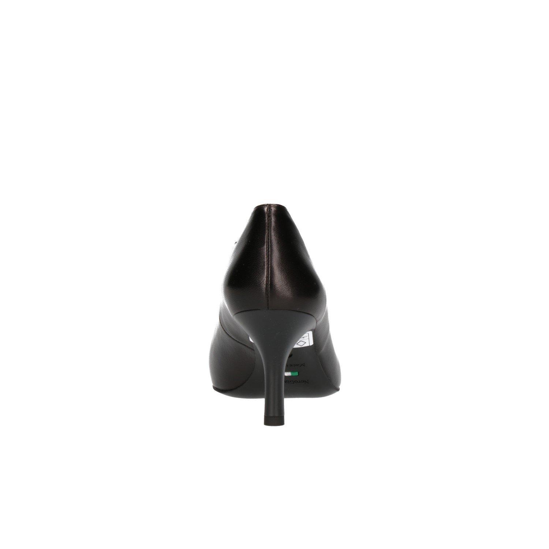 schwarz schwarz schwarz Giardini A806901DE Damen Pumps Schwarz Schwarz 8cc8b6