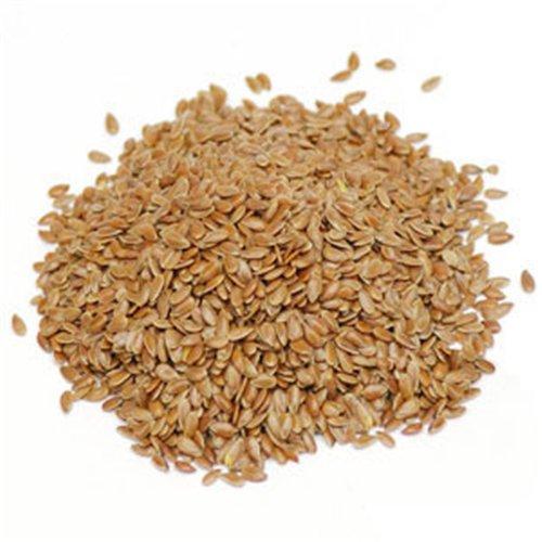 1 Lb Flax Seed - Starwest Botanicals Organic Flax Seed 1 Lbs