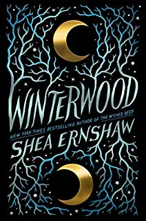 Book Cover: Winterwood