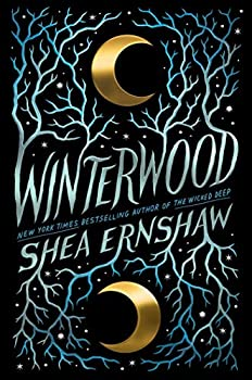 Winterwood by Shea Ernshaw science fiction and fantasy book and audiobook reviews