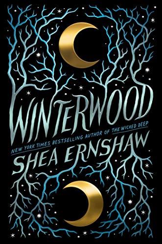 Book Cover: Winterwood