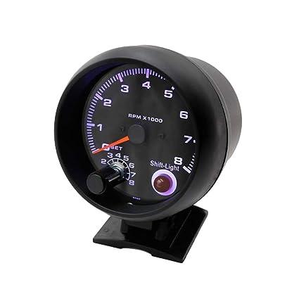 Amazon.com: Ants-Store - Car Tachometer Car Gauge 3.75 Inch ...