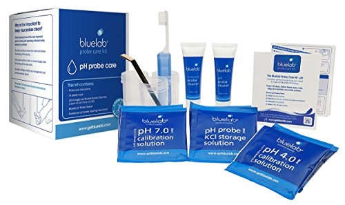 Bluelab pH Probe Care Kit by Bluelab