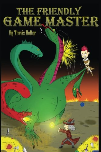 Download The Friendly Game Master pdf epub