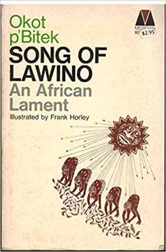 Image result for song of lawino