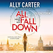 All Fall Down: Embassy Row, Book 1 | Ally Carter