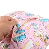 rainbowstar Hysterectomy Tummy Pillow with Pocket