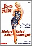 Quiere Usted Bailar Conmigo? (Come Dance With Me) (1959) (Import)