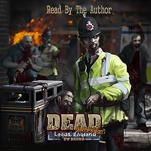 DEAD: Snapshot Audiobook