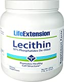 Life Extension - Lecithin - 16 Oz (Pack of 3)