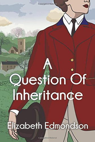 Question Inheritance Very English Mystery product image