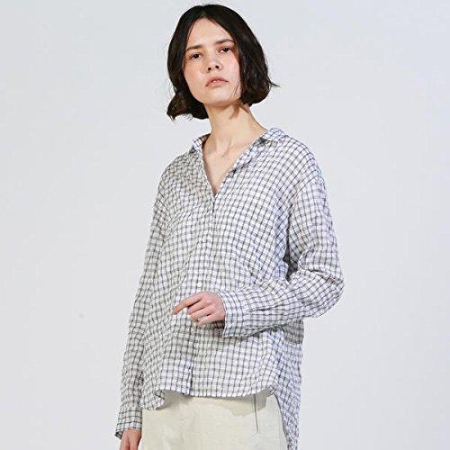 付録上回る生き残りますパオ デ ロ(Pao de lo) シャーリングシャツ【オフ系/9号(2)】