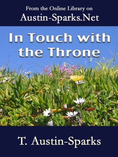 The Throne of Grace - In Touch - February 2/3